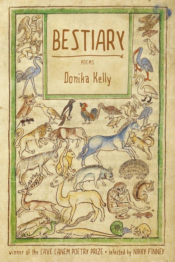'Bestiary' by Donika Kelly