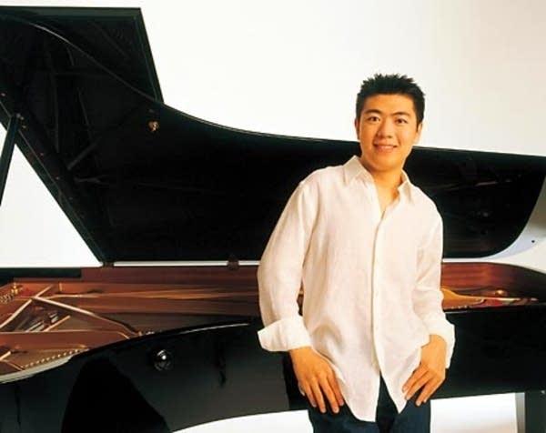 Lang Lang, piano