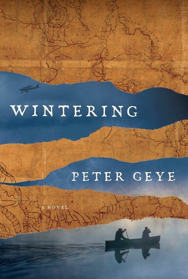 'Winter' by Peter Geye