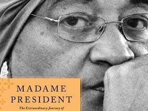 'Madame President' by Helene Cooper