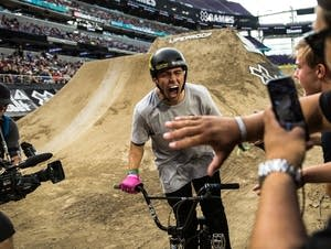 X Games Minneapolis