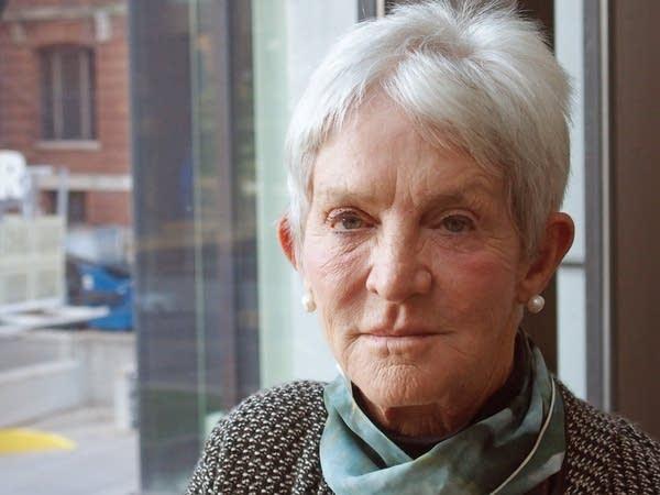 Author Paulette Jiles