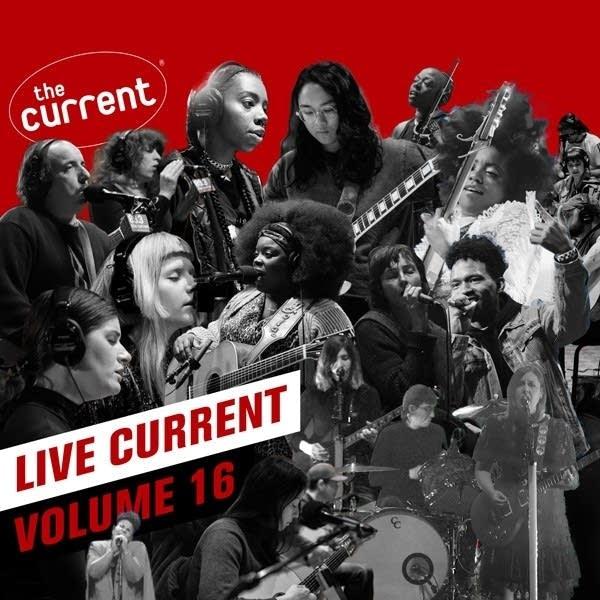 Live Current Volume 16