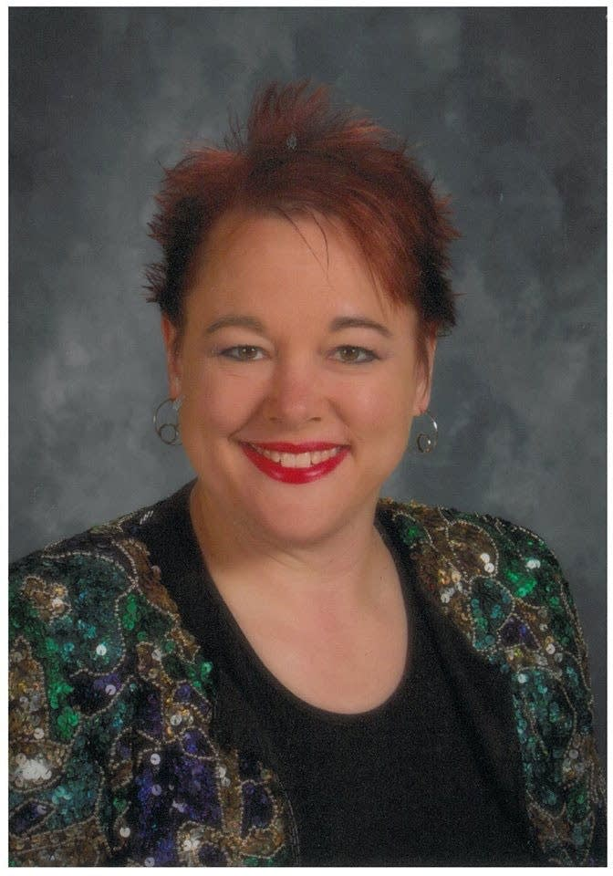 julie schramke teacher photo