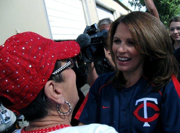 Bachmann tour