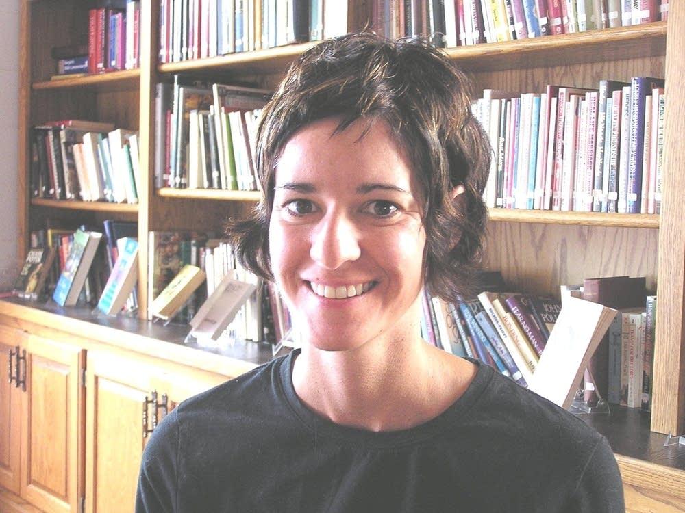 Beverly Everett