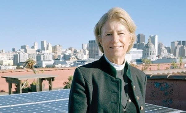 Sally Bingham