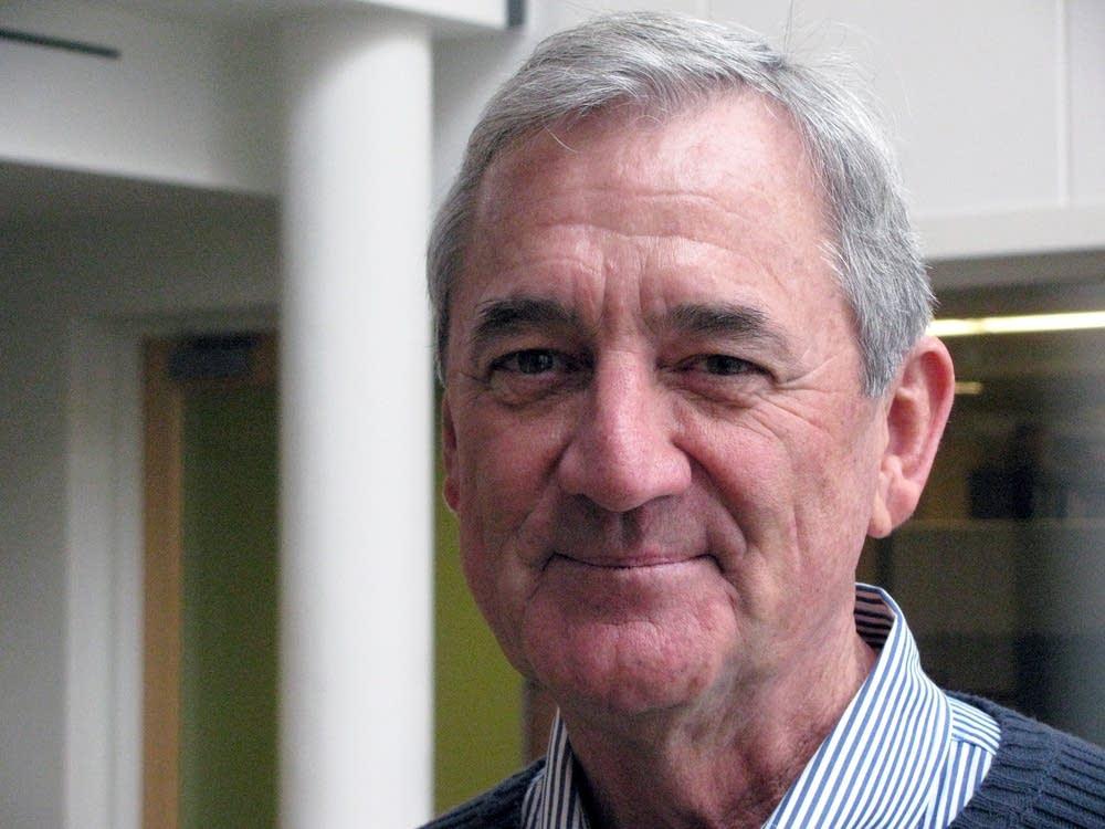 Former Rep. Rick Nolan