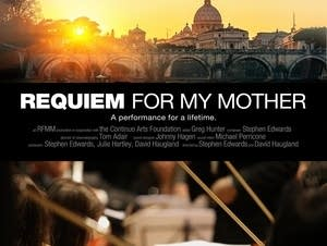 Stephen Edwards  Requiem for My Mother.