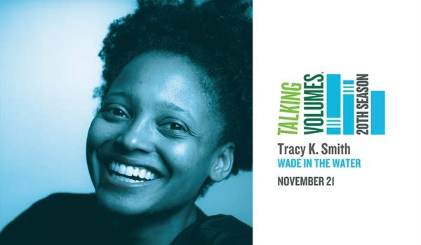 Tracy K. Smith Talking Volumes