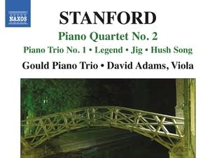 Charles Stanford - 6 Irish Fantasies: No. 3 Jig