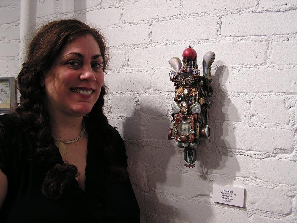 Ann Marie Grgich