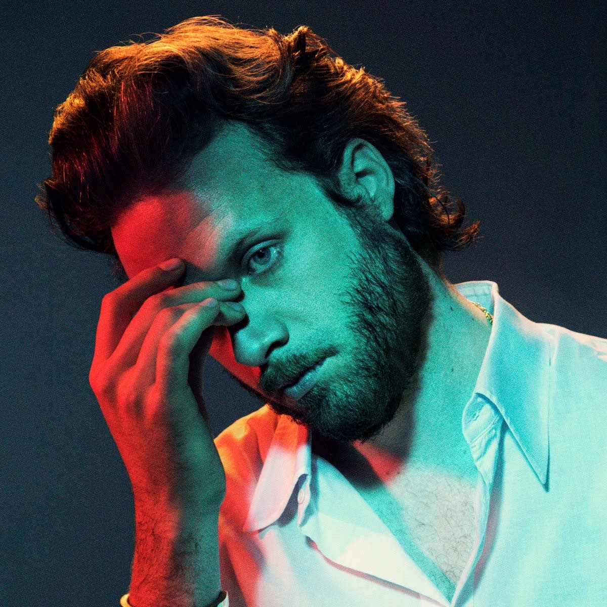 Father John Misty, 'God's Favorite Customer'
