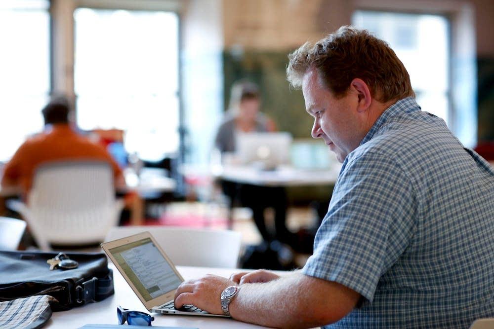 Tech firms hiring