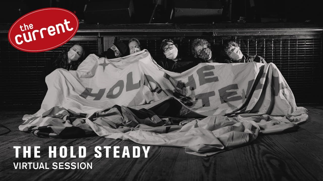 The Hold Steady - Virtual Session