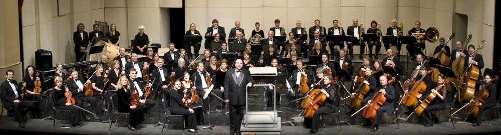 Mankato Symphony Orchestra