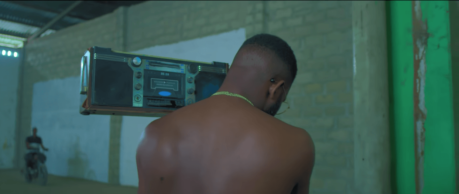Nigerian Rapper Goes Viral With His Take On This Is America