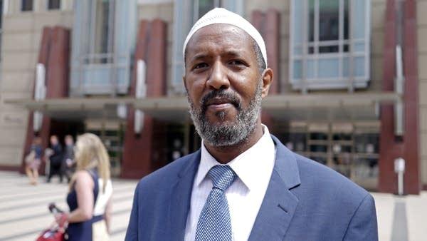 Imam Abdisalam Adam