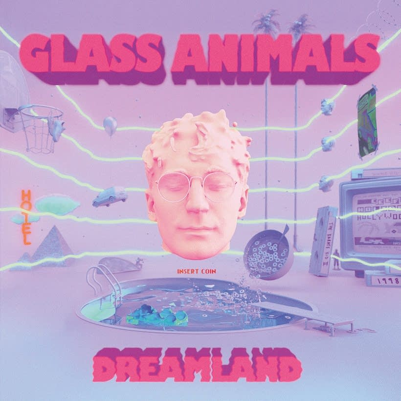 Glass Animals, 'Dreamland'