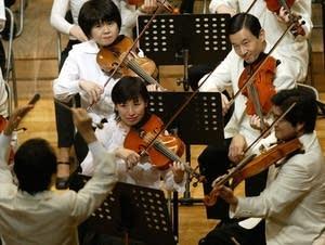 Gakushuin Orchestra