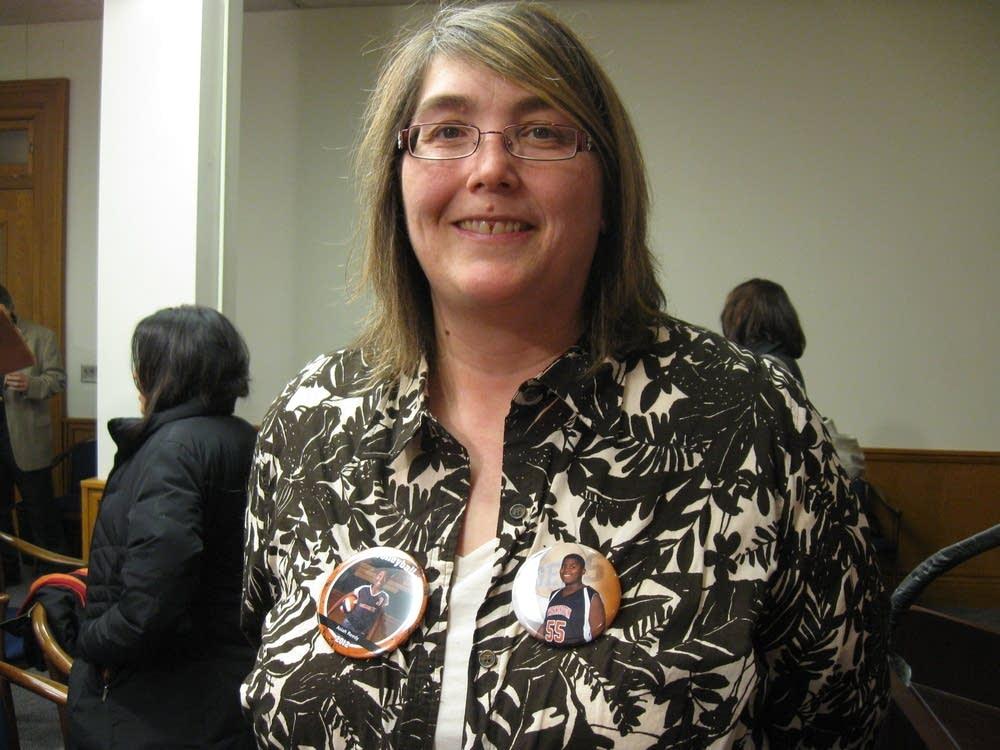 Brenda Reedy