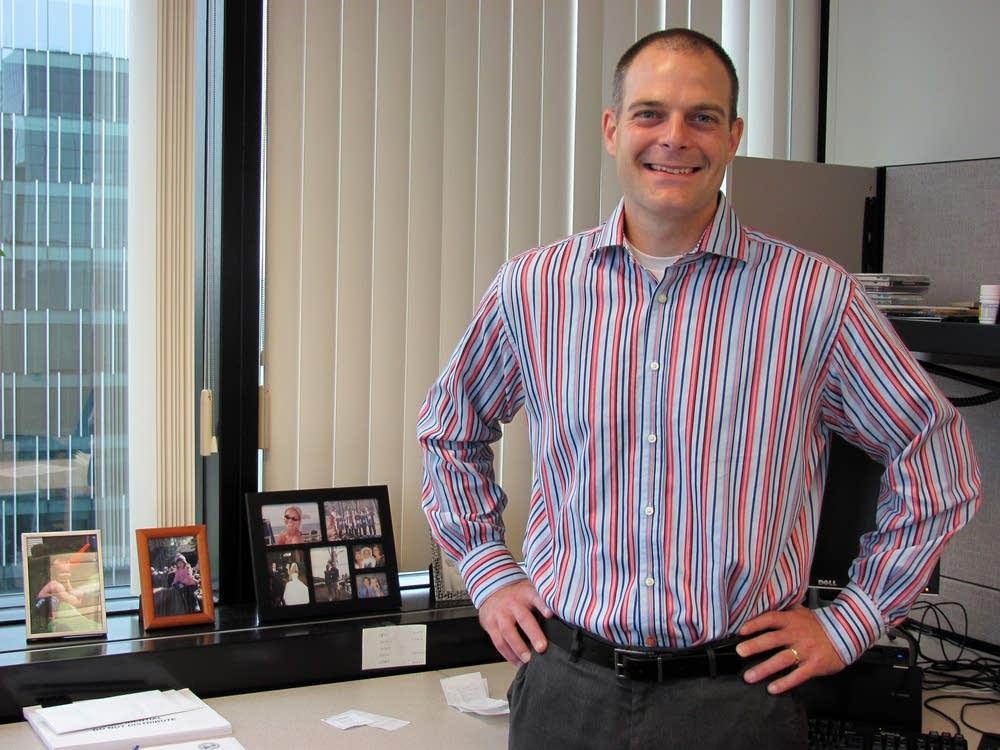 HealthPartners' Geoff Bartsh