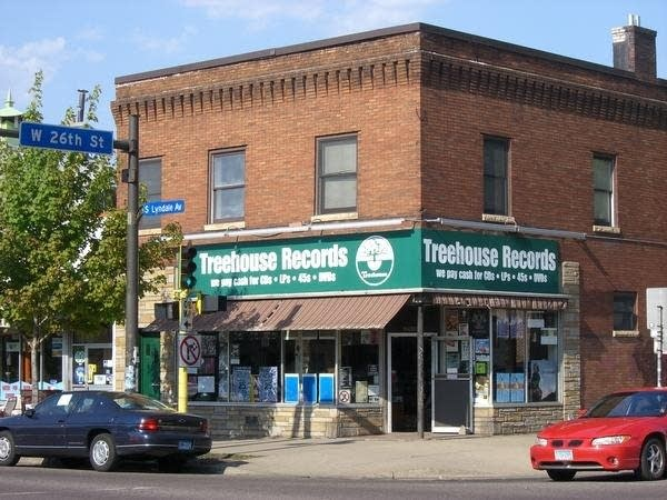 Treehouse Records