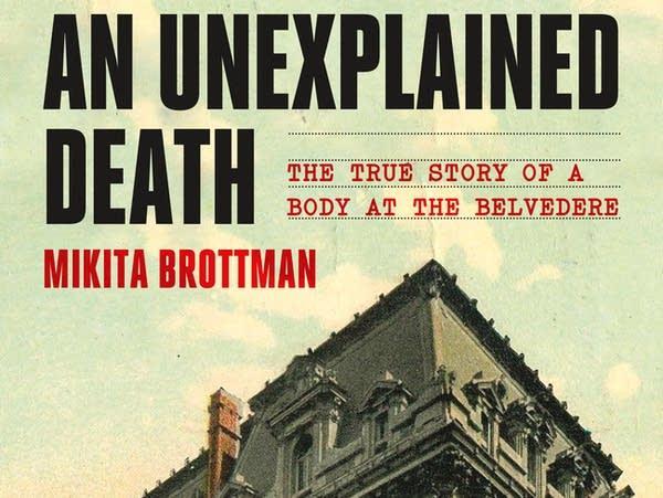 """""""An Unexplained Death"""""""
