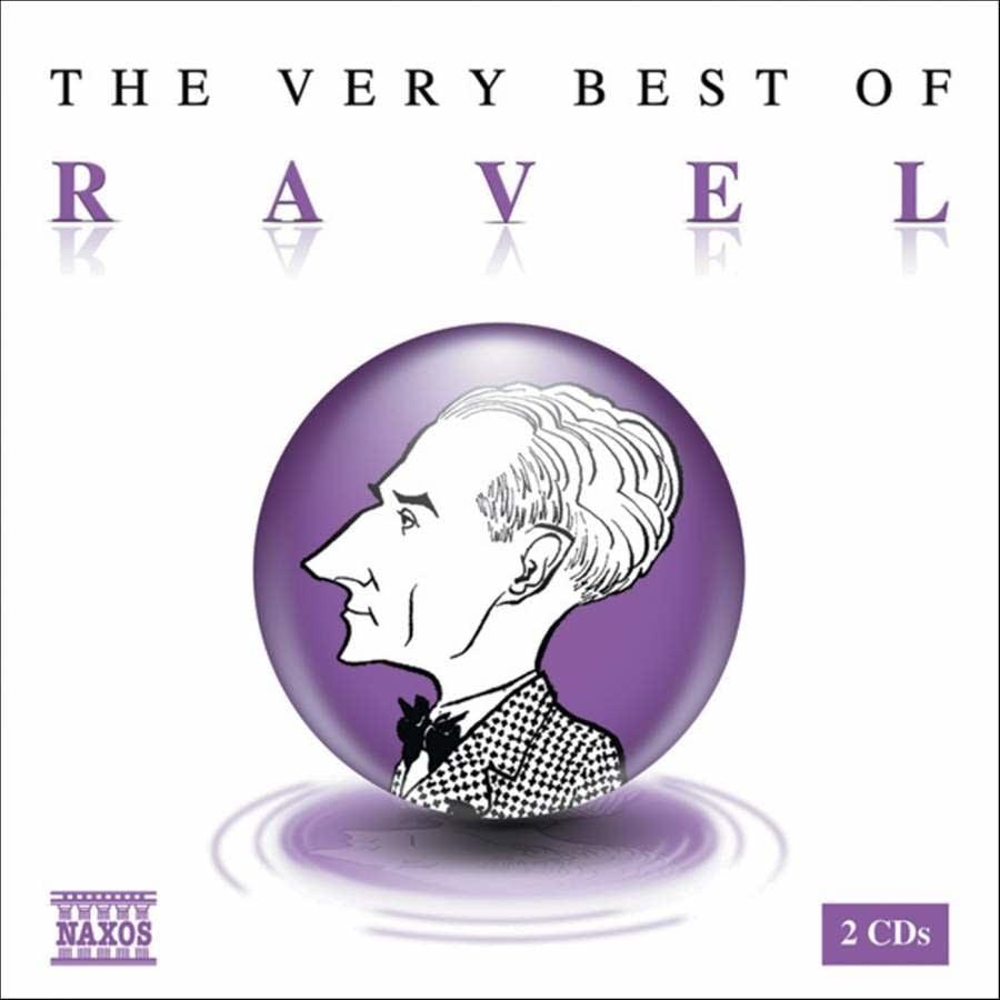 Maurice Ravel - Miroirs: Alborada del gracioso