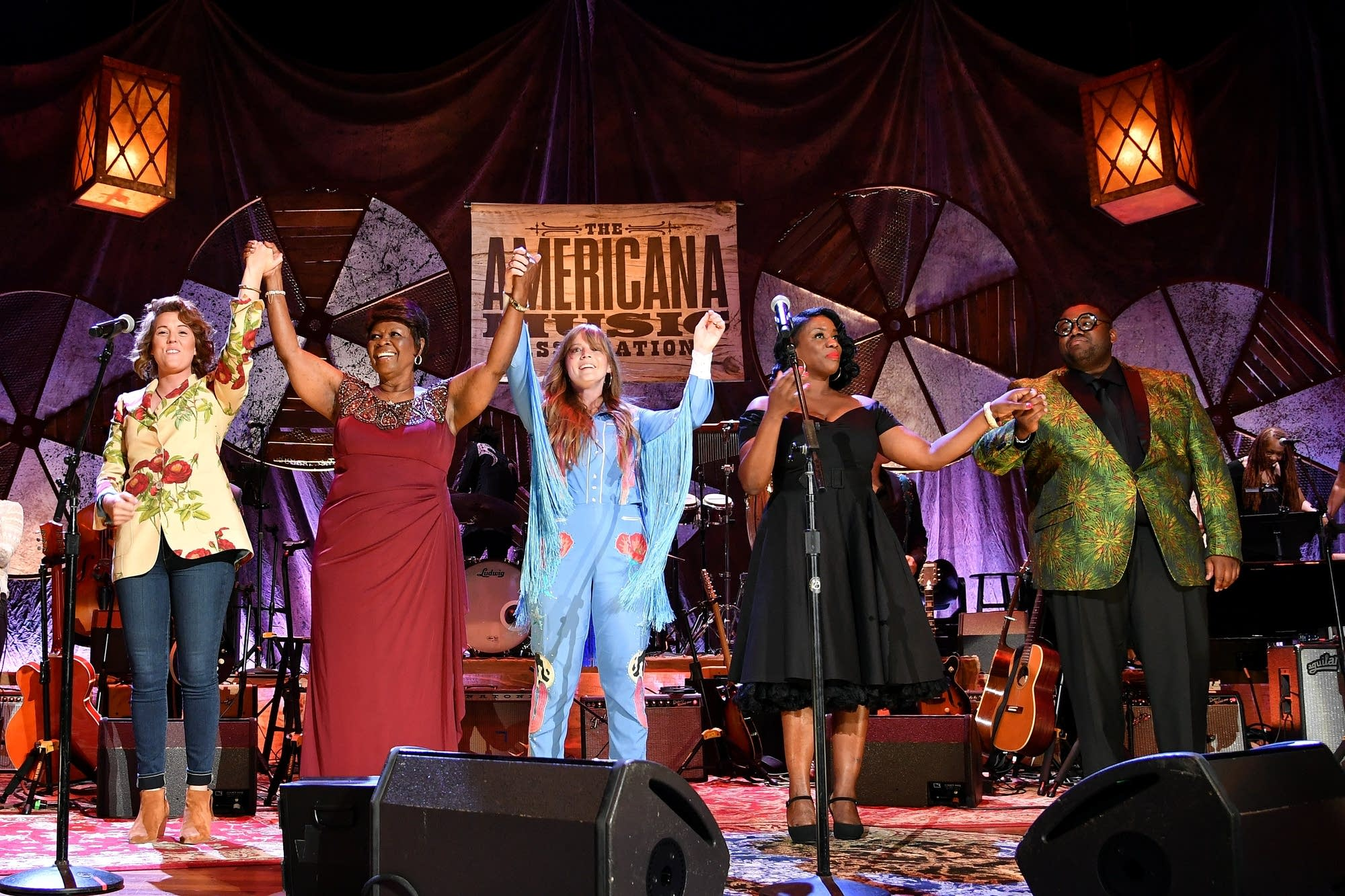 Americana Honors and Awards 2018 on 'Austin City Limits'