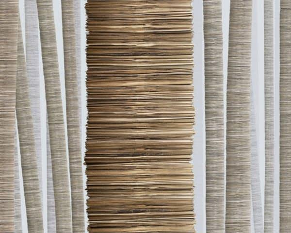'Paper Bags' detail