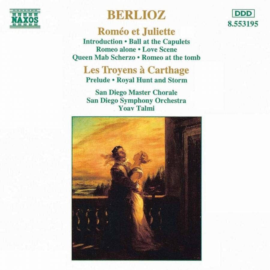 Hector Berlioz - Les Troyens: Royal Hunt and Storm