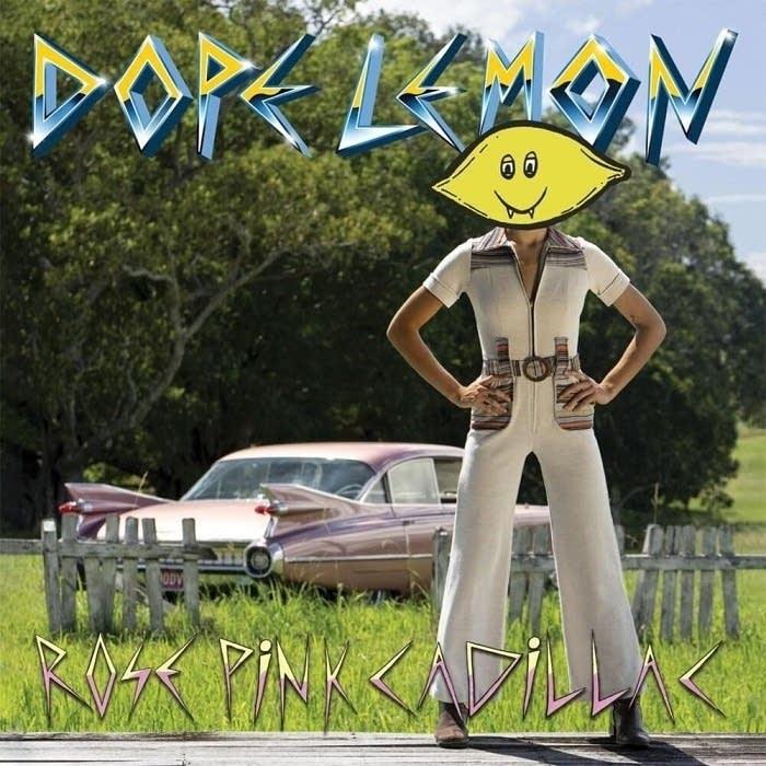 Dope Lemon