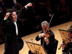 Classical Live: LA Philharmonic