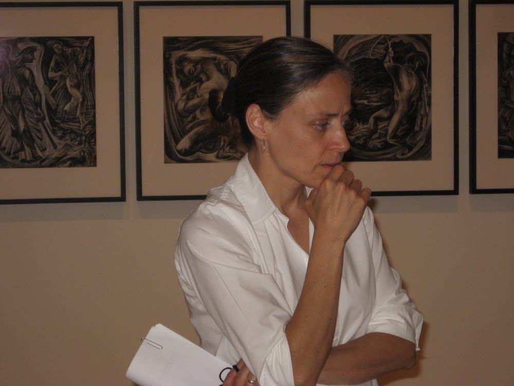 Diane Mullin