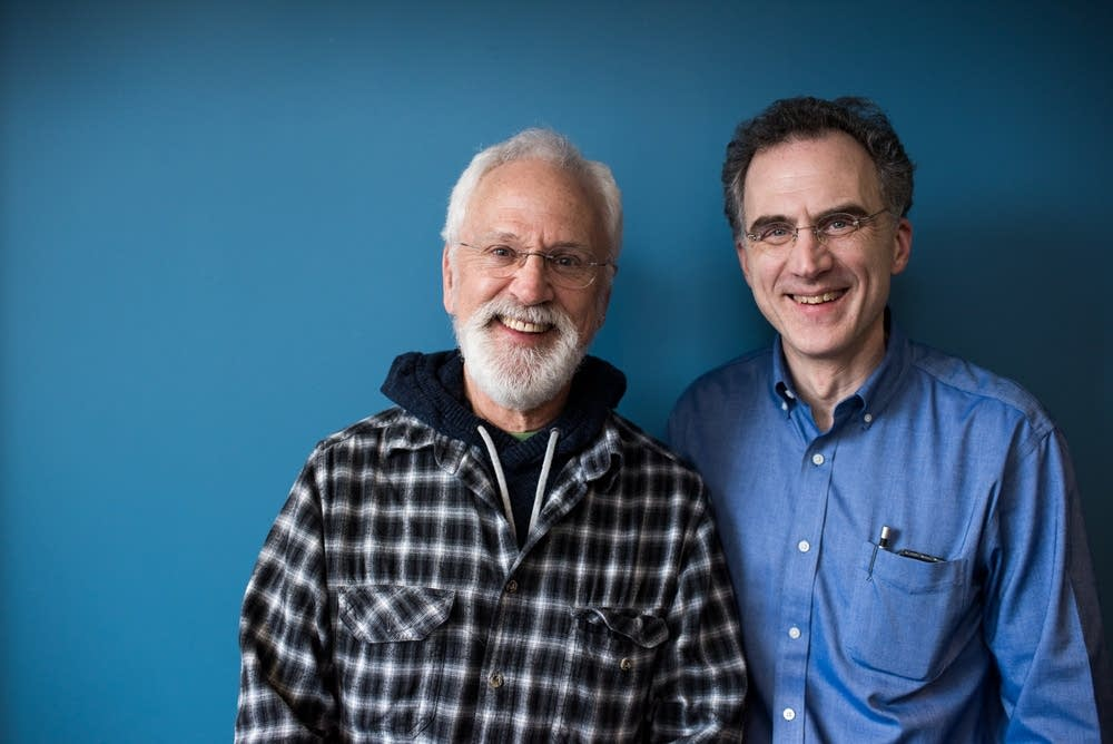 John Rubinstein: Fathers and Sons | Classical MPR