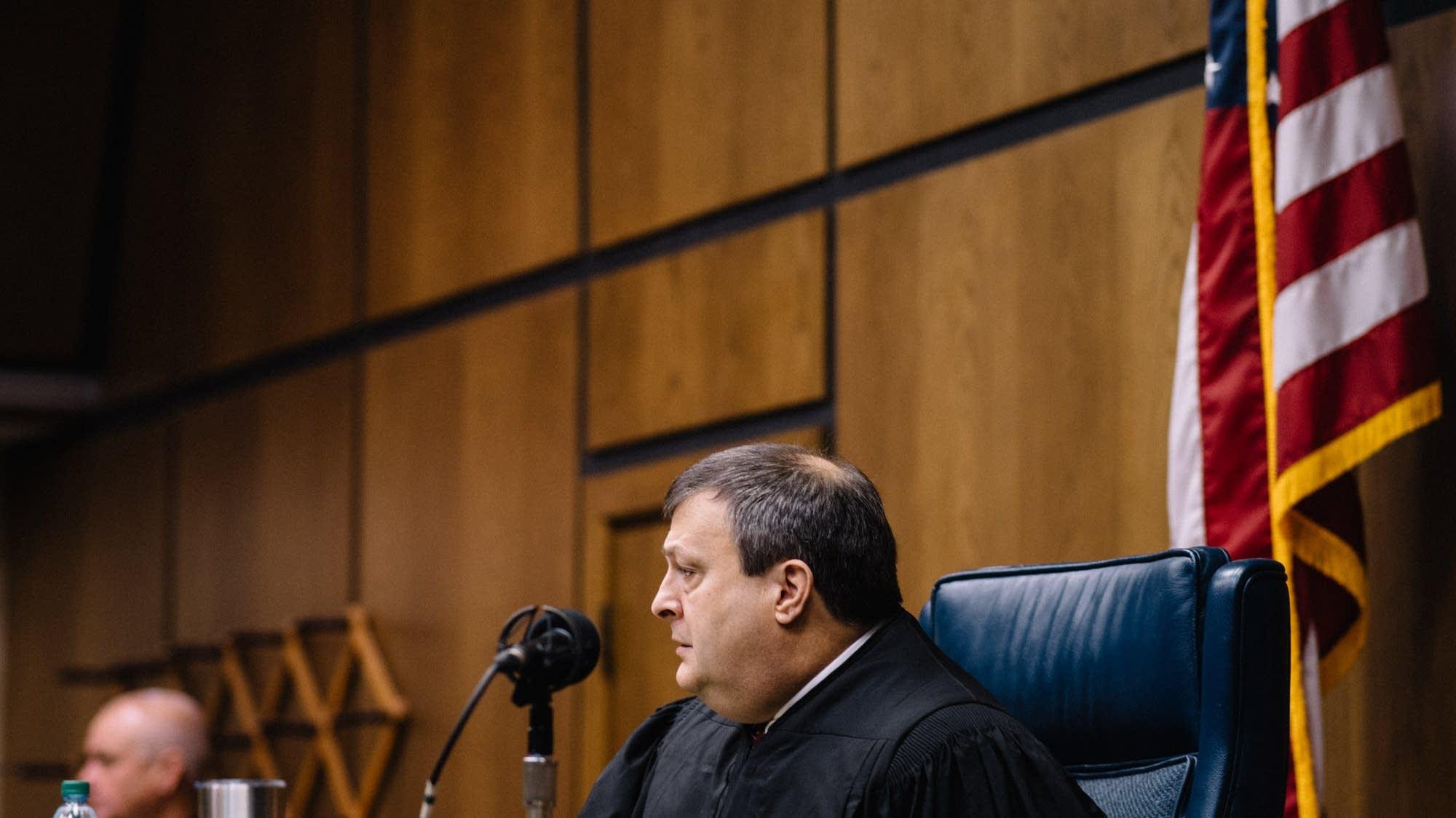 Judge Joey Loper