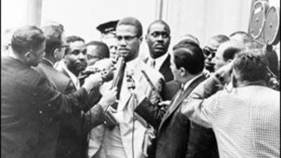 Say It Loud: A Century of Great African-American Speeches