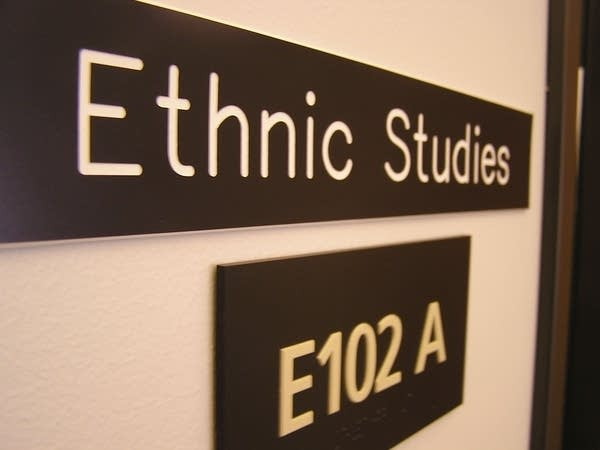 SCSU Ethnic Studies department