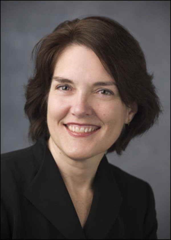 Melanie Ford