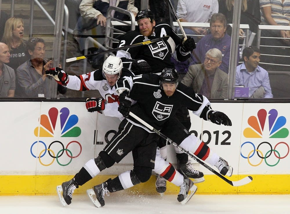 2012 NHL Stanley Cup Final