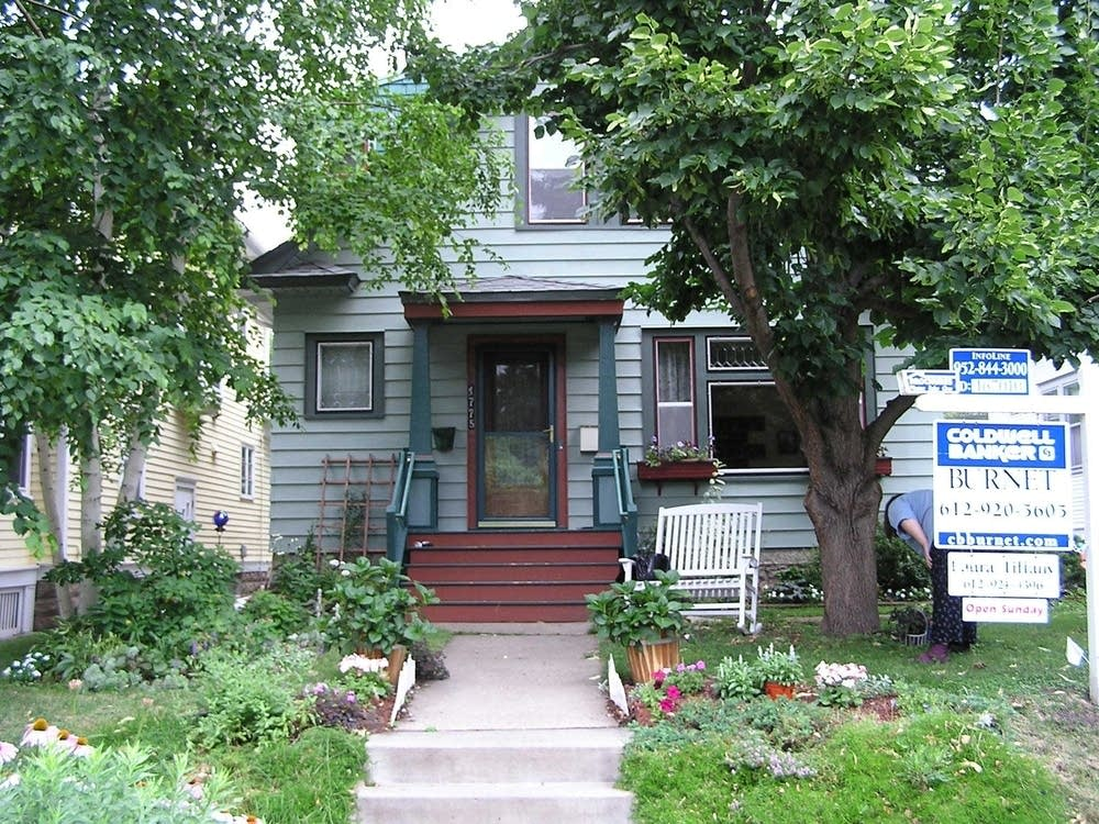 House for sale in St. Paul