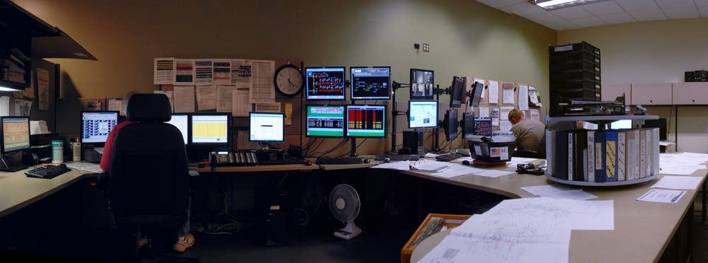 Xcel Energy dispatch