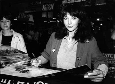 Today in Music History: Kate Bush becomes a Commander | The