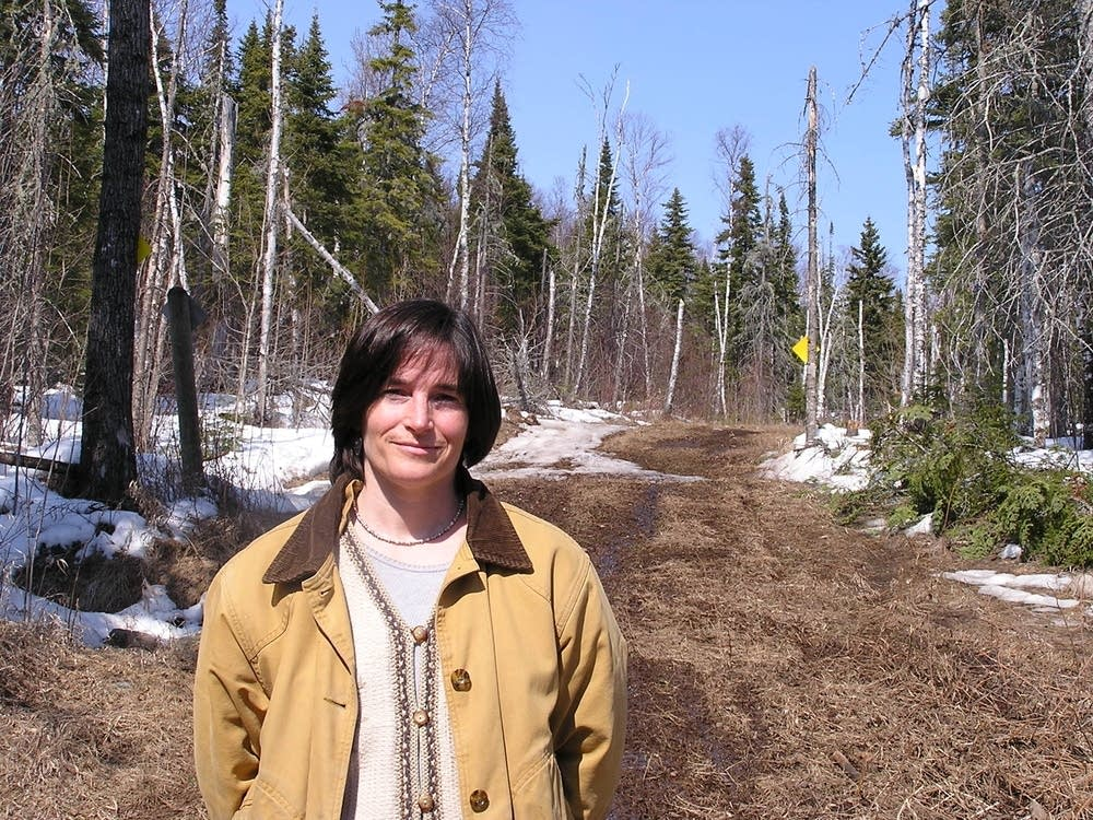 Sally Nankivell
