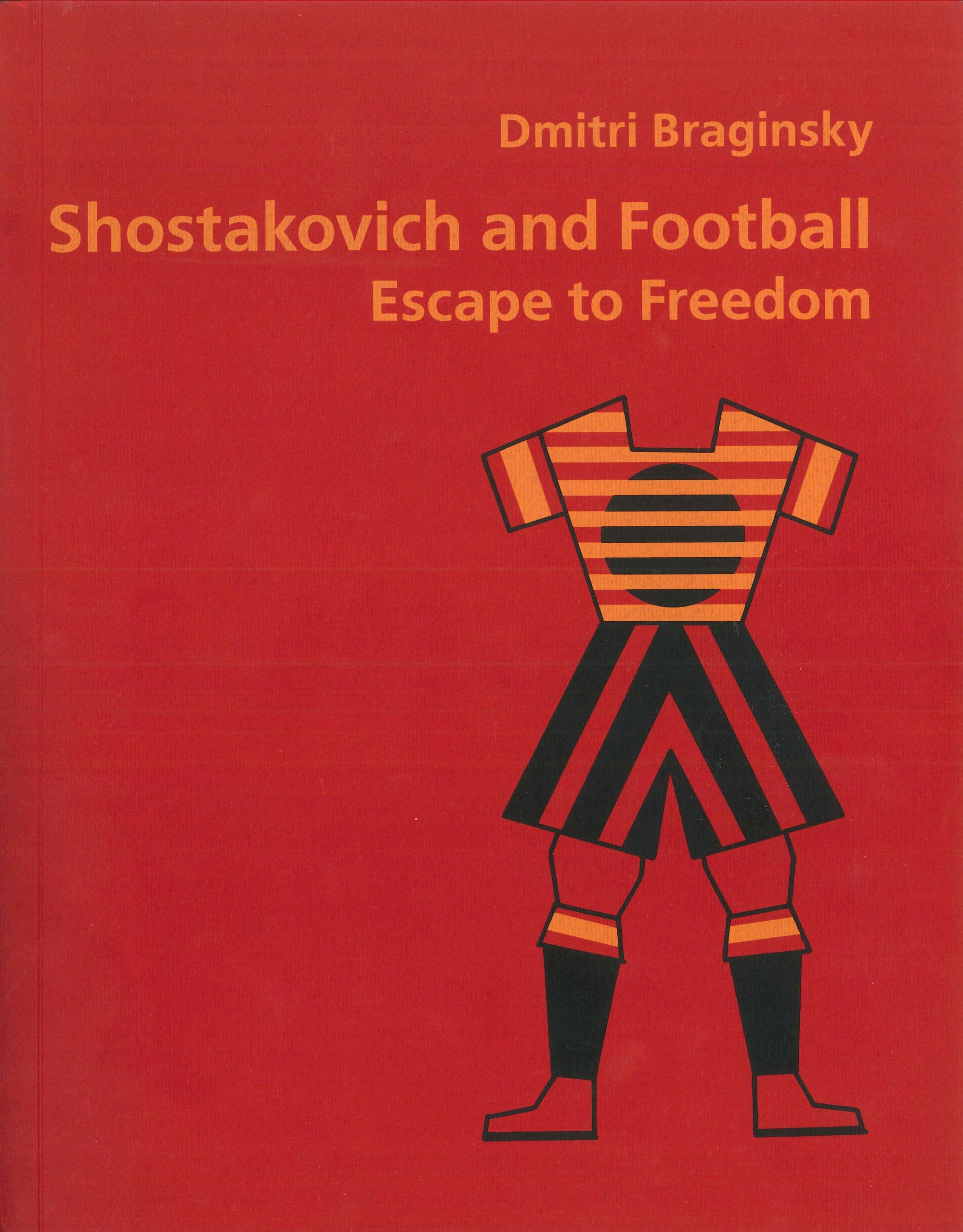 Shostakovich football cover