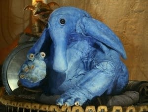 Max Rebo in 'Return of the Jedi'