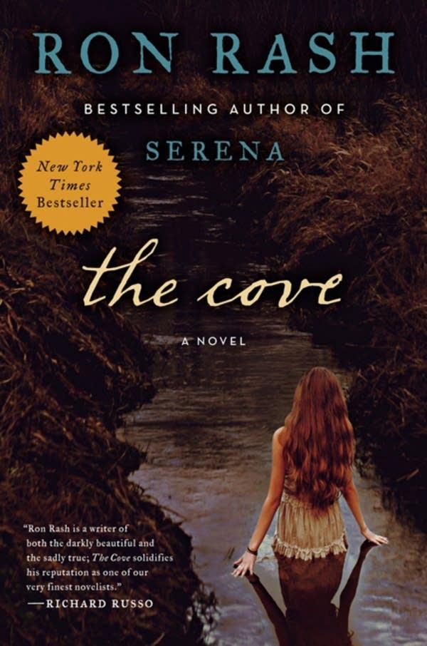 'The Cove' by Ron Rash