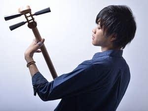 Momokusu Iwata
