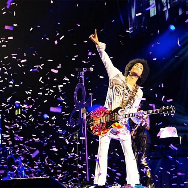 Share Your Thoughts And Memories Of Prince The Current
